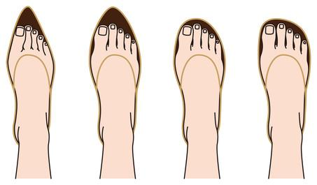foot health - 3 Reasons Why Shoes Matter for Your Foot Health